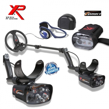 XP G-MAXX II
