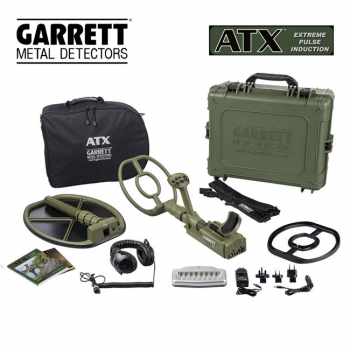 Garrett ATX Deepseeker Paket