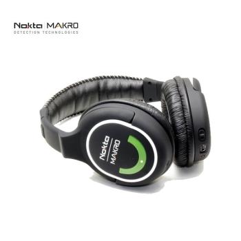 Nokta Makro 2.4GHz Kabellose Kopfhörer (Green Edition)