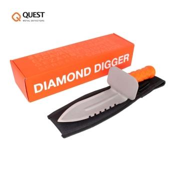 Quest Diamond Digger