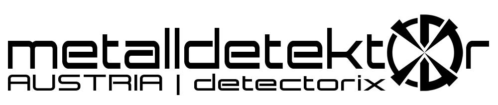 Metalldetektor Austria-Logo