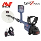 Preview: Minelab GPZ 7000